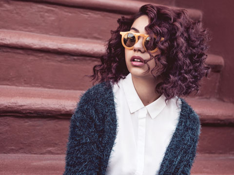 "Alessia Cara is ""Here"" for the Life Is Beautiful Music Fest in Vegas"