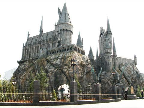 Making Magic at Wizarding World Hollywood