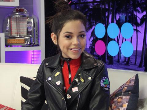 Jenna Ortega Reveals Her Favorite Musical.ly