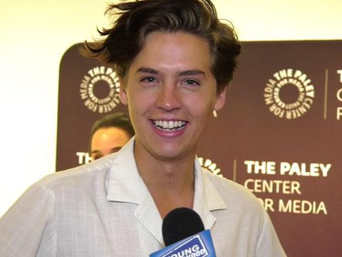 Cole Sprouse Plays Who Tweeted That