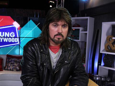 How Billy Ray Cyrus Feels About Miley & Noah's Success