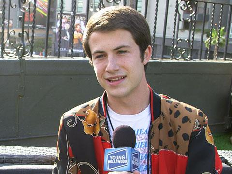 13 Strangest Things About 13 Reasons Why's Dylan Minnette