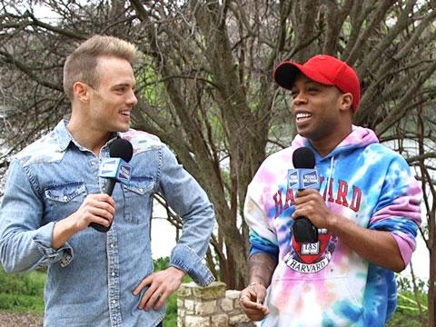 Why Todrick Hall Loves The Wizard of Oz